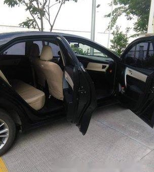 Black Toyota Corolla Altis 2015 for sale in Paranaque