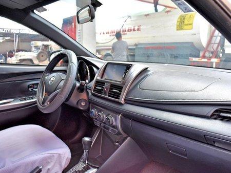 Selling Toyota Yaris 2015 in Lemery