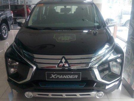 Mitsubishi XPANDER 2019 for sale in Manila