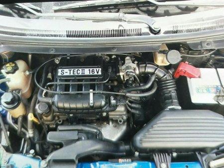 Sell 2013 Chevrolet Spark in Manila