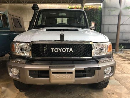 Toyota Land Cruiser 2019 for sale in Quezon City