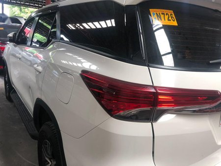 Selling Toyota Fortuner 2019 in Quezon City