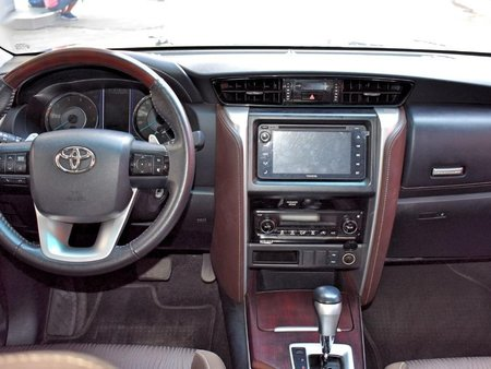 Toyota Fortuner 2018 for sale in Lemery