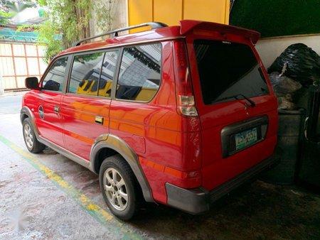Mitsubishi Adventure 2008 for sale in Quezon City