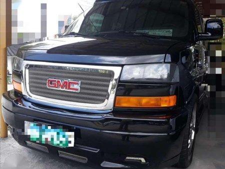 Gmc Savana 2014 for sale in Manila