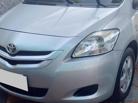 TOYOTA VIOS 1.3 J 2009 MANUAL