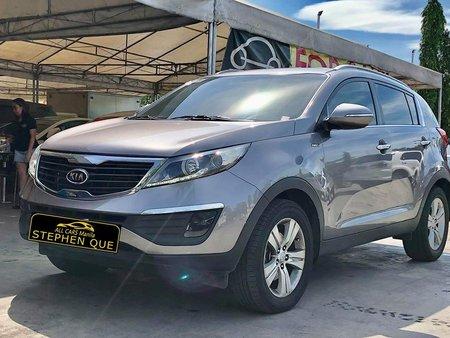 2011 Kia Sportage EX 2.0L A/T Gasoline