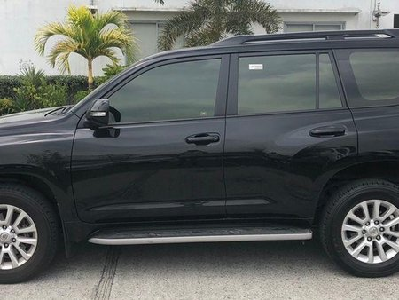 Toyota Land Cruiser Prado 2016 for sale in Pasig