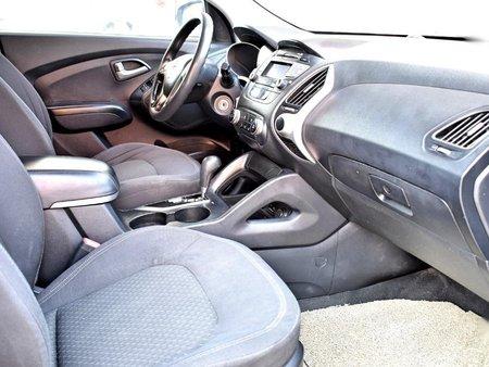 Hyundai Tucson 2012 for sale in Lemery
