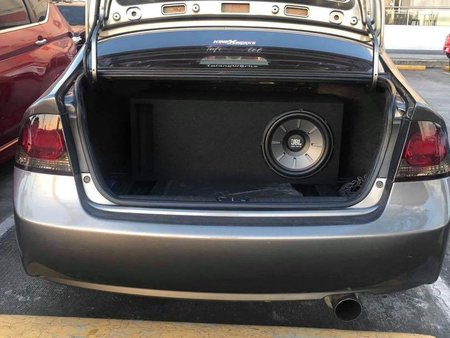 Honda Civic 2009 for sale in Pasig