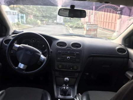 Selling Ford Focus 2007 in Manila