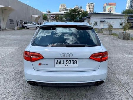 Sell 2014 Audi Rs4 in Pasig