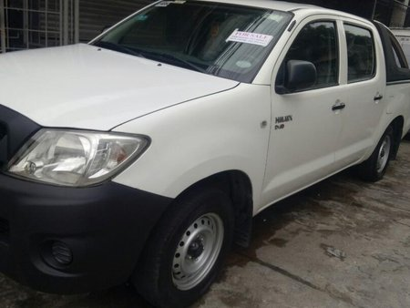 Toyota Hilux 2009 for sale in Manila