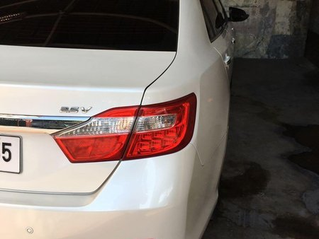 2nd Hand Toyota Camry for sale in Pasay