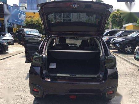 Subaru Xv 2013 for sale in Pasig