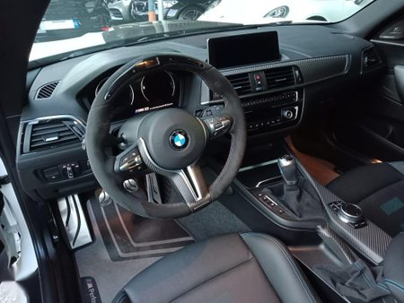 Sell 2018 Bmw M-Series in Pasig