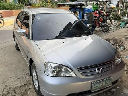 Honda Civic 2002 for Rush sale in Pasig