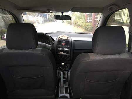 Hyundai Getz 2007 Manual Gas