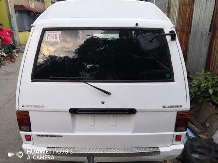 Sell 2008 Mitsubishi L300 in San Mateo