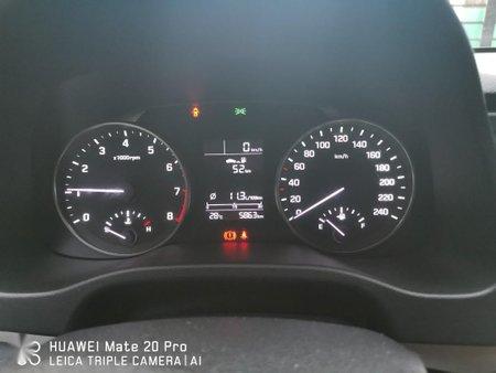 Selling Hyundai Elantra 2018 in Manila