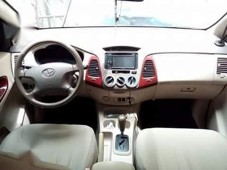 Selling Toyota Innova 2005 in Quezon City