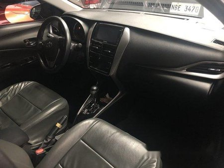 Green Toyota Vios 2019 for sale in Quezon