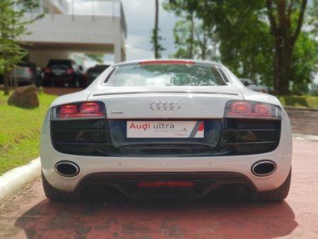 Audi R8 2012 for sale in Parañaque