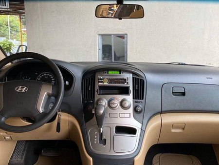 Sell 2014 Hyundai Grand Starex in Mandaue
