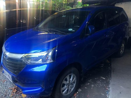 Toyota Avanza 2018 for sale in Quezon City