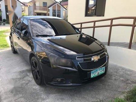 Selling Chevrolet Cruze 2011 in Manila