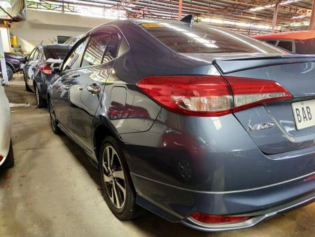 Sell 2019 Toyota Vios in Quezon City