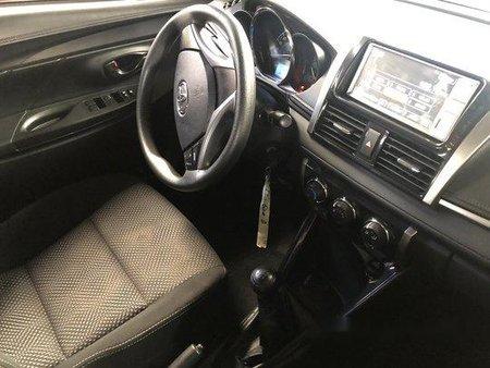 Selling Black Toyota Vios 2017 in Quezon