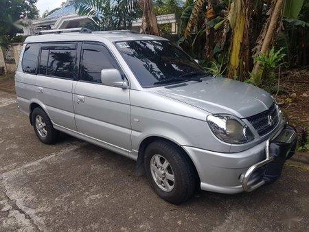 Mitsubishi Adventure 2010 for sale in Naga