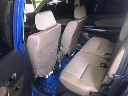 Toyota Avanza 2018 for sale in Lapu-Lapu