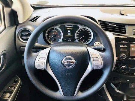 Nissan Navara 2020 for sale in Quezon City