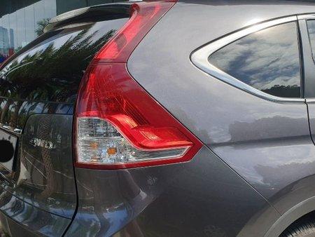 Selling Honda Cr-V 2015 in Muntinlupa