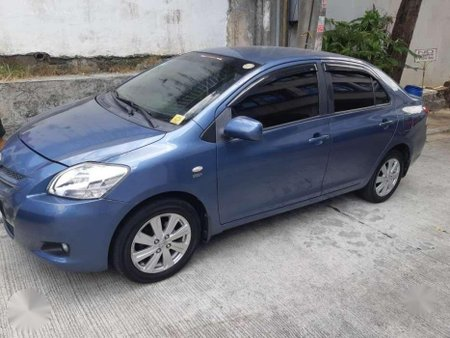 Sell 2008 Toyota Vios in Quezon City