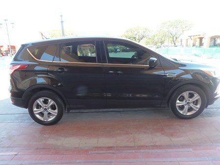 Very well kept 2016 Ford Escape SE Ecoboost AT
