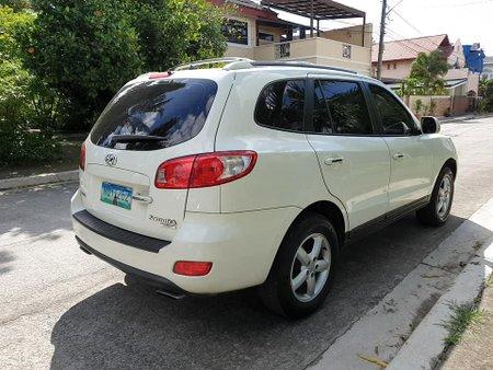 Hyundai Santa Fe 2010 Automatic