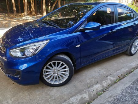2015 Hyundai Accent Diesel CRDI with Mags