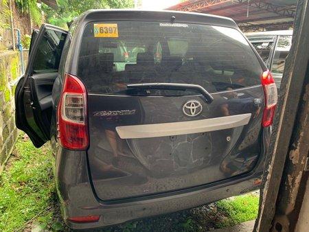 Toyota Avanza 2016 for sale in Quezon City
