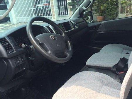 Toyota Hiace 2014 for sale in Manila