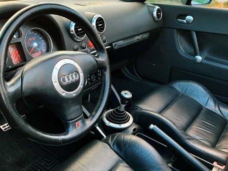 Selling 2nd Hand Audi Tt in Manila