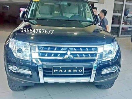 Selling Mitsubishi Montero 2019 in Makati