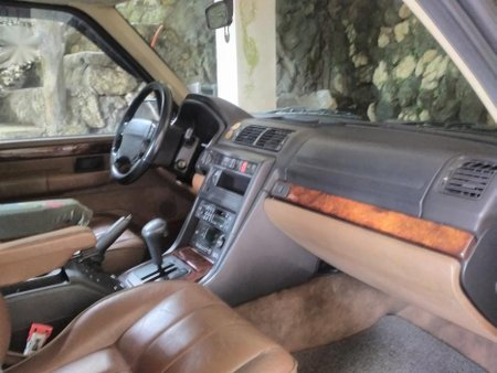Land Rover Range Rover Sport 1995 for sale in Manila