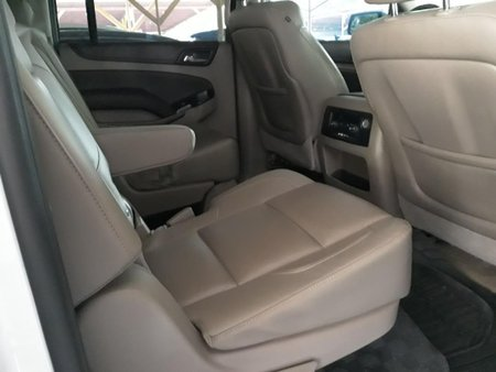 Sell 2016 Chevrolet Suburban in Manila