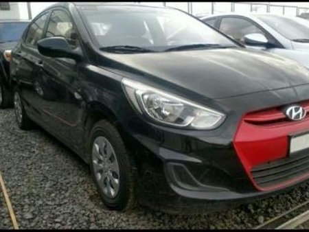 Sell 2017 Hyundai Accent in Cainta
