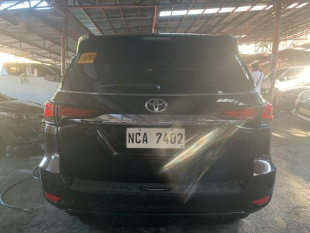 Selling Toyota Fortuner 2018 in Quezon City