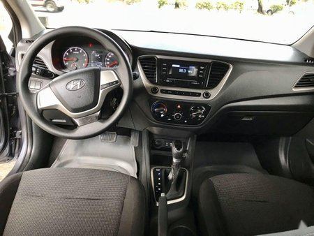 Hyundai Accent 2019 for sale in Pasig