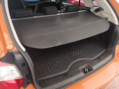 Selling Orange Subaru Xv 2014 in Quezon City